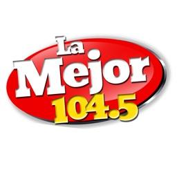 LA MEJOR 104.5FM