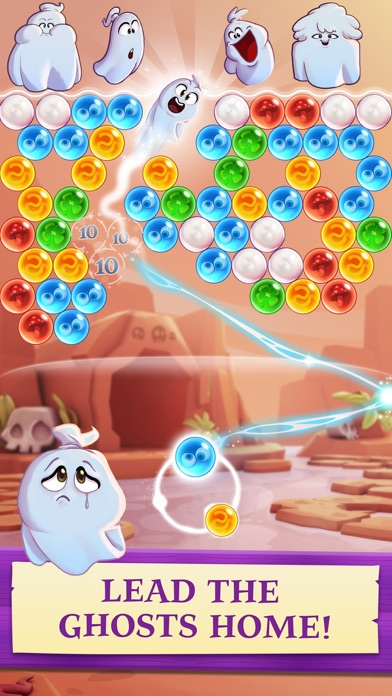 download Bubble Witch 3 Saga