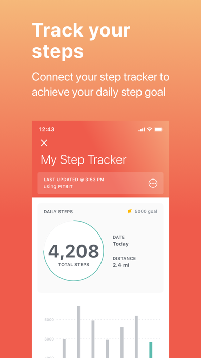 Rally Coach™ by Rally Health Inc. - more detailed information than App  Store & Google Play by AppGrooves - Health & Fitness - 10 Similar Apps &  24,248 Reviews