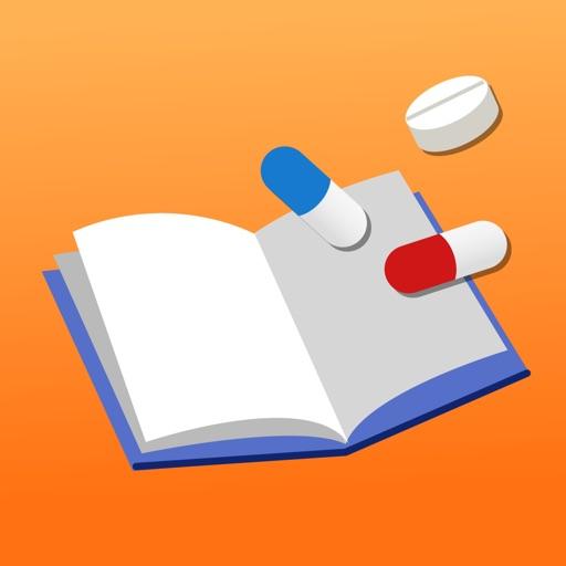 ヘルスケア手帳-待たずにらくらく!便利な電子お薬手帳