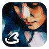 BeCassoの水彩用Waterbrush - iPadアプリ