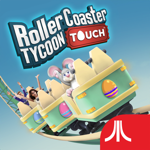 RollerCoaster Tycoon® Touch™ на пк