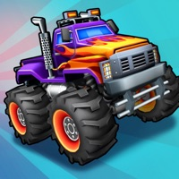Faster Monster Truck Racing Hack Online Generator  img