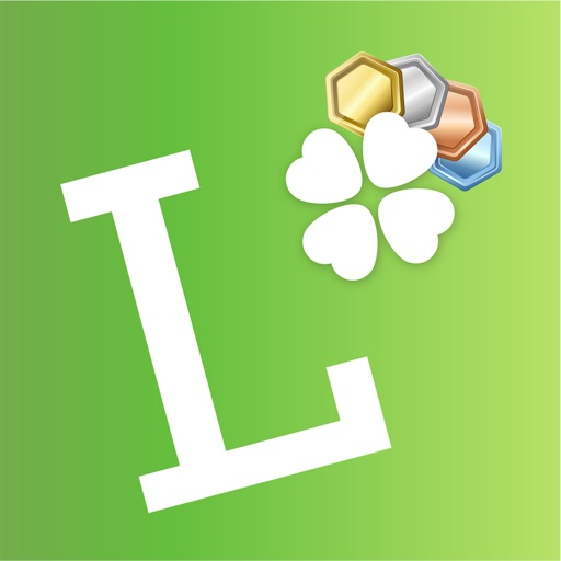 Lucktastic Match: Earn Cash icon