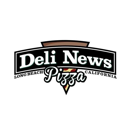 Deli News Pizza