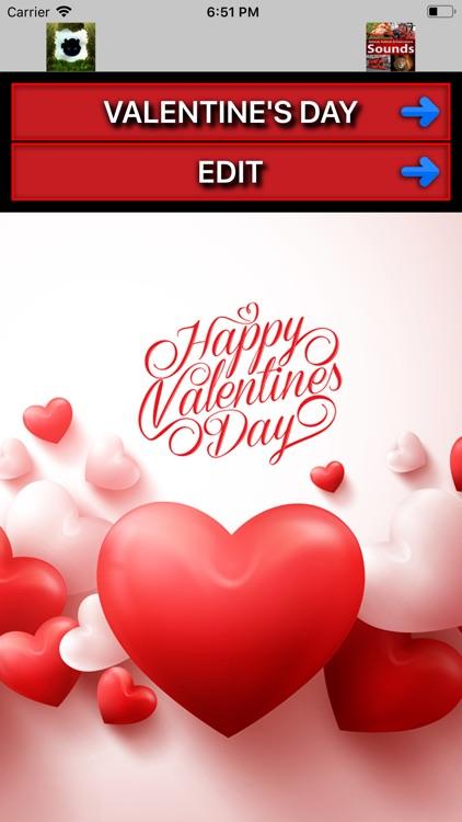 Valentine Day Wallpaper Quote