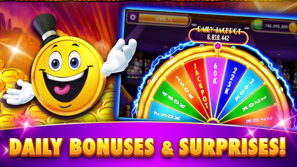 Cashman Casino Las Vegas Slots For Iphone Free Download Cashman