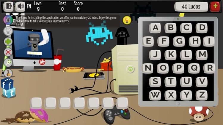 Hangman Premium screenshot-1