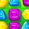 グミドロップ!– 世界を旅するマッチ3パズルゲーム - iPhoneアプリ
