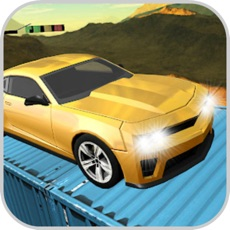 Activities of Car Impossible Racing Tracks 2