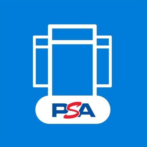 PSA Set Registry