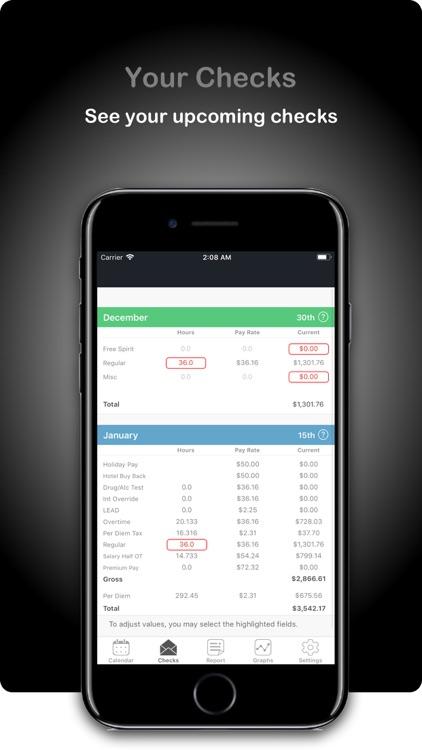 Paytrack screenshot-5