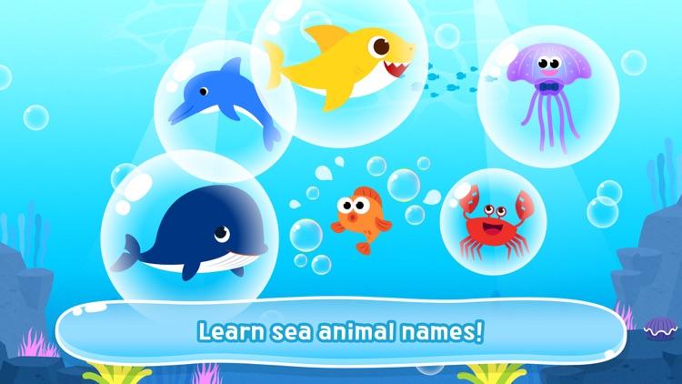 Pinkfong Baby Shark screenshot-4