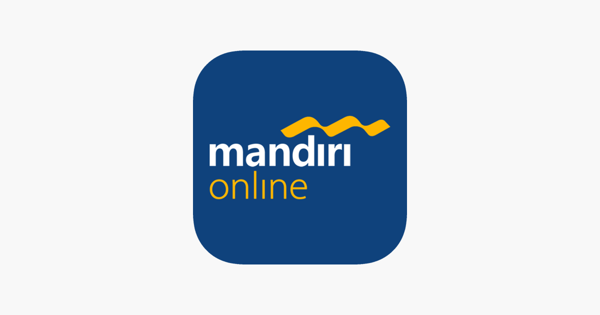 mandiri online on the App Store