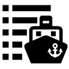 小型船舶出航前検査リスト