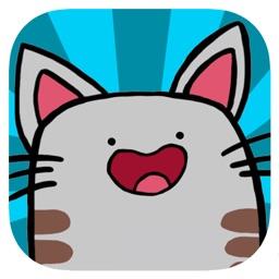 Focus Cat App - Concentrate
