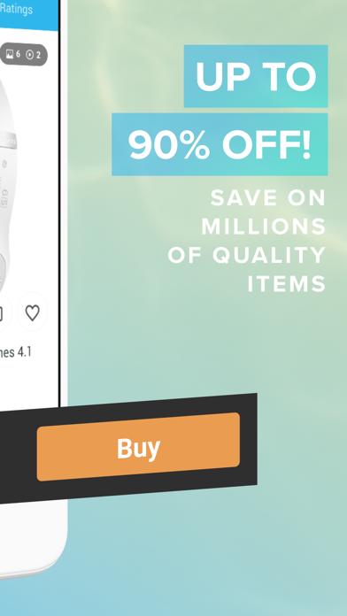 Wish - Shopping Made Fun screenshot four