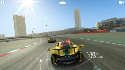 Real Racing 3 iPhone