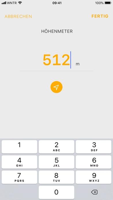 Screenshot for Egghart – Die Eieruhr in Germany App Store