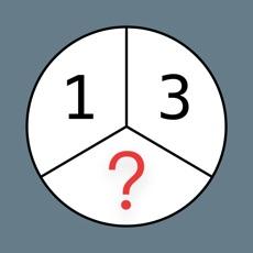 数学谜题: 智商测试