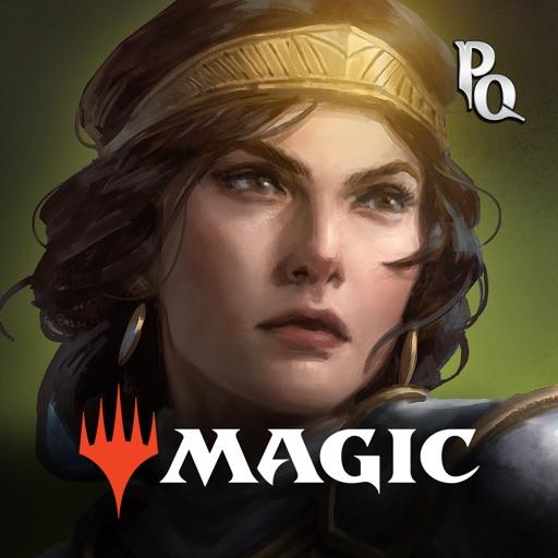 Magic: The Gathering - PQ