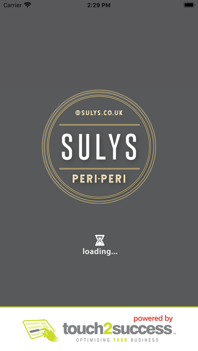 Sulys