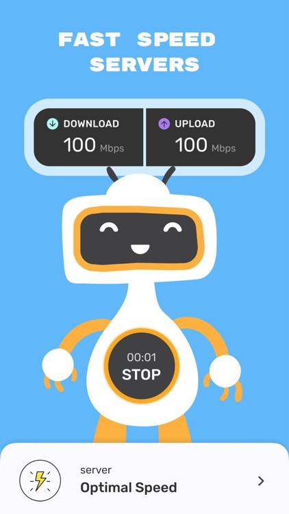 Vaulty — VPN & Wi-Fi Proxy screenshot-3
