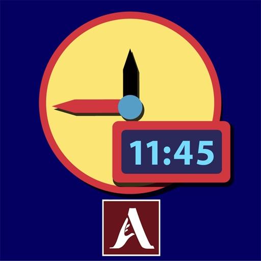 MatchTime App