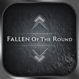 Fallen from the round
