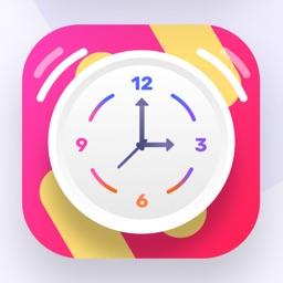 Morning Alarm Clock~Night Time