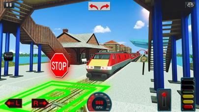 現代列車の運転手シミュレータ2020都市鉄道のおすすめ画像6
