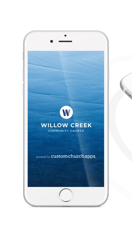 Willow Creek Church App