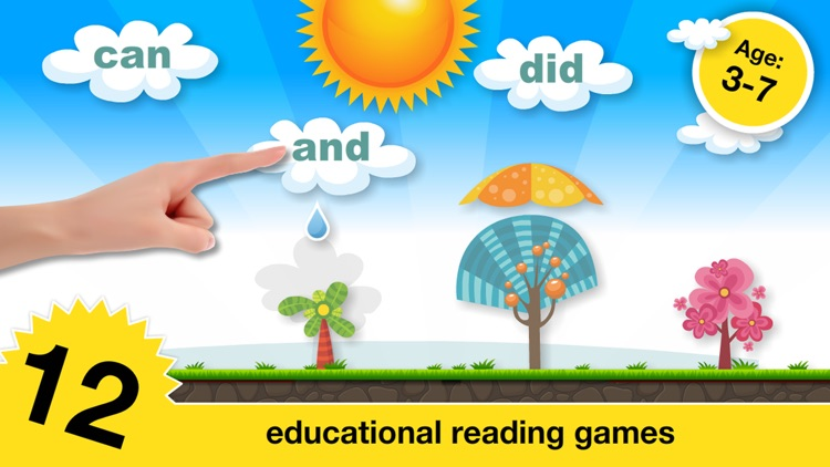Phonics Farm: Reading for Kids