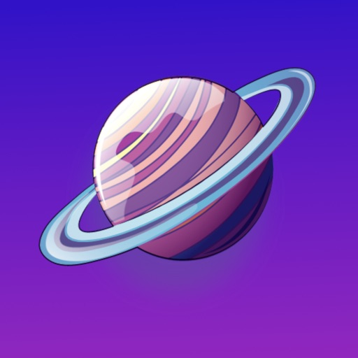 Universe Astronomy For Kids icon