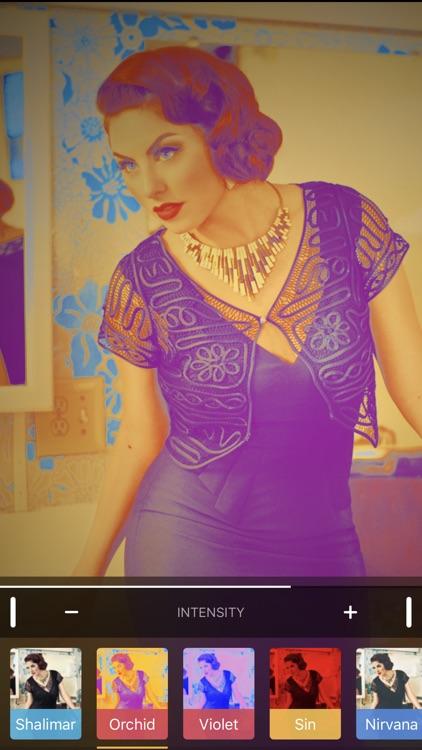 Color Accent screenshot-3