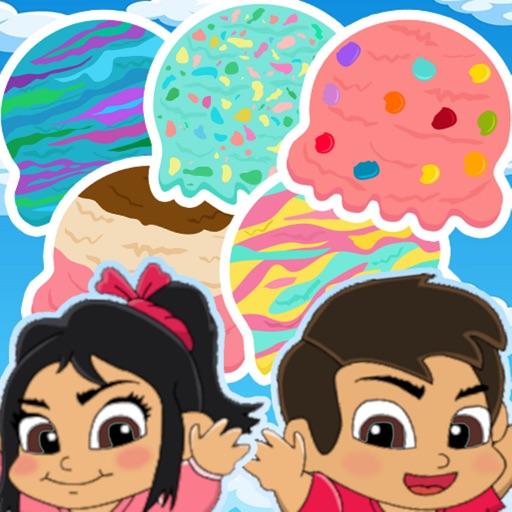 Ice Cream Dodge