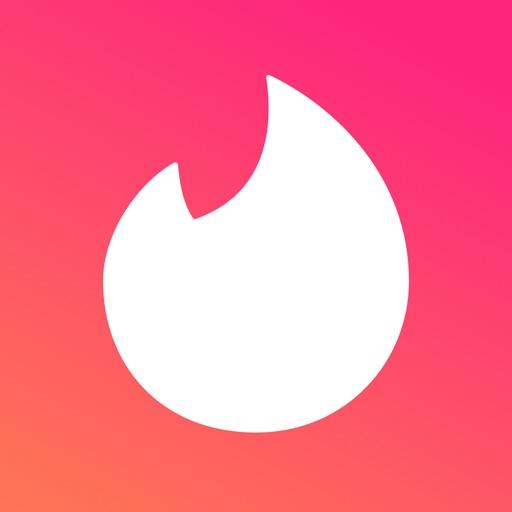 Tinder (ティンダー)ソーシャル系マッチングアプリ