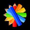 PaintFun - Kleurboek
