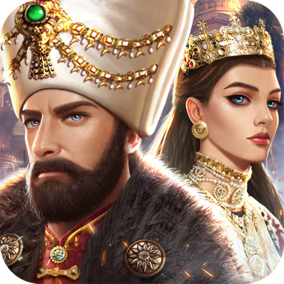 Game of Sultans app
