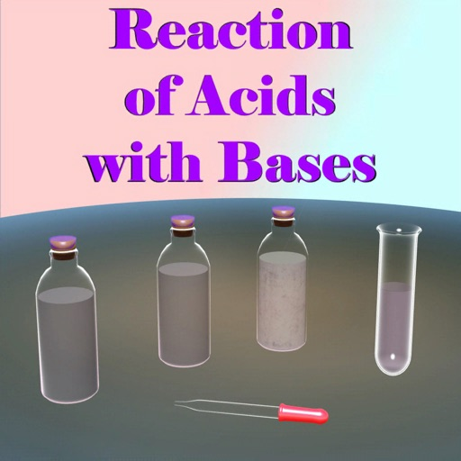 Reaction of Acids with Bases