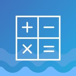 Pool Math by TroubleFreePool