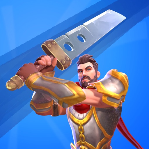 Mighty Warriors: Royale
