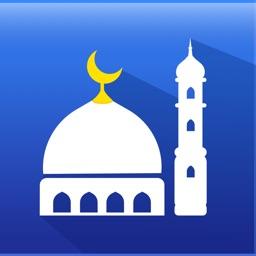 Solat Pro-Muslim Prayer times