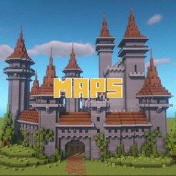 Maps for Minecraft - MCPE Maps