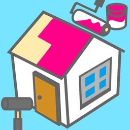 Build a House 3D
