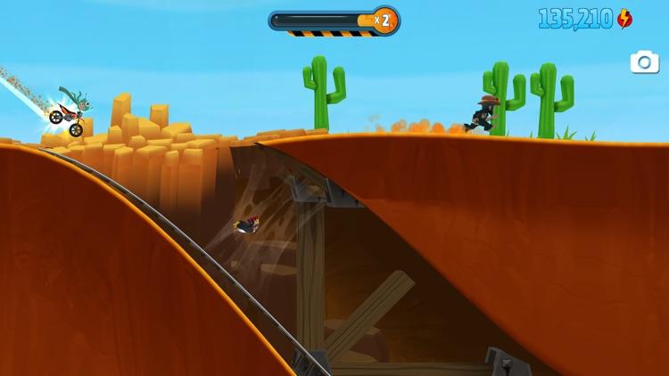 Ski Safari 2 screenshot-6