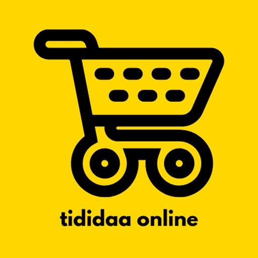 Tididaa Online Shopping