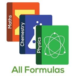 All Formulas app