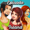 FlowMotion Entertainment: Top Free Fun Addictive Cool Games Inc - Episode Island: Love Chapters artwork