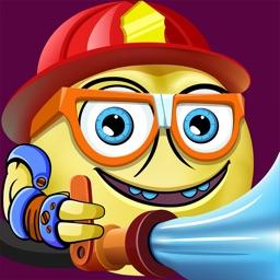 Math Rescue Grade 2 - 4 Games